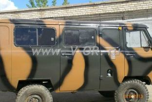 Раздвижные окна салона УАЗ 452 Буханка с заклепками и с уплотнителем.jpg